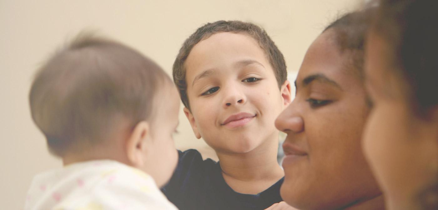 Notre mission | Entre mamans et papas