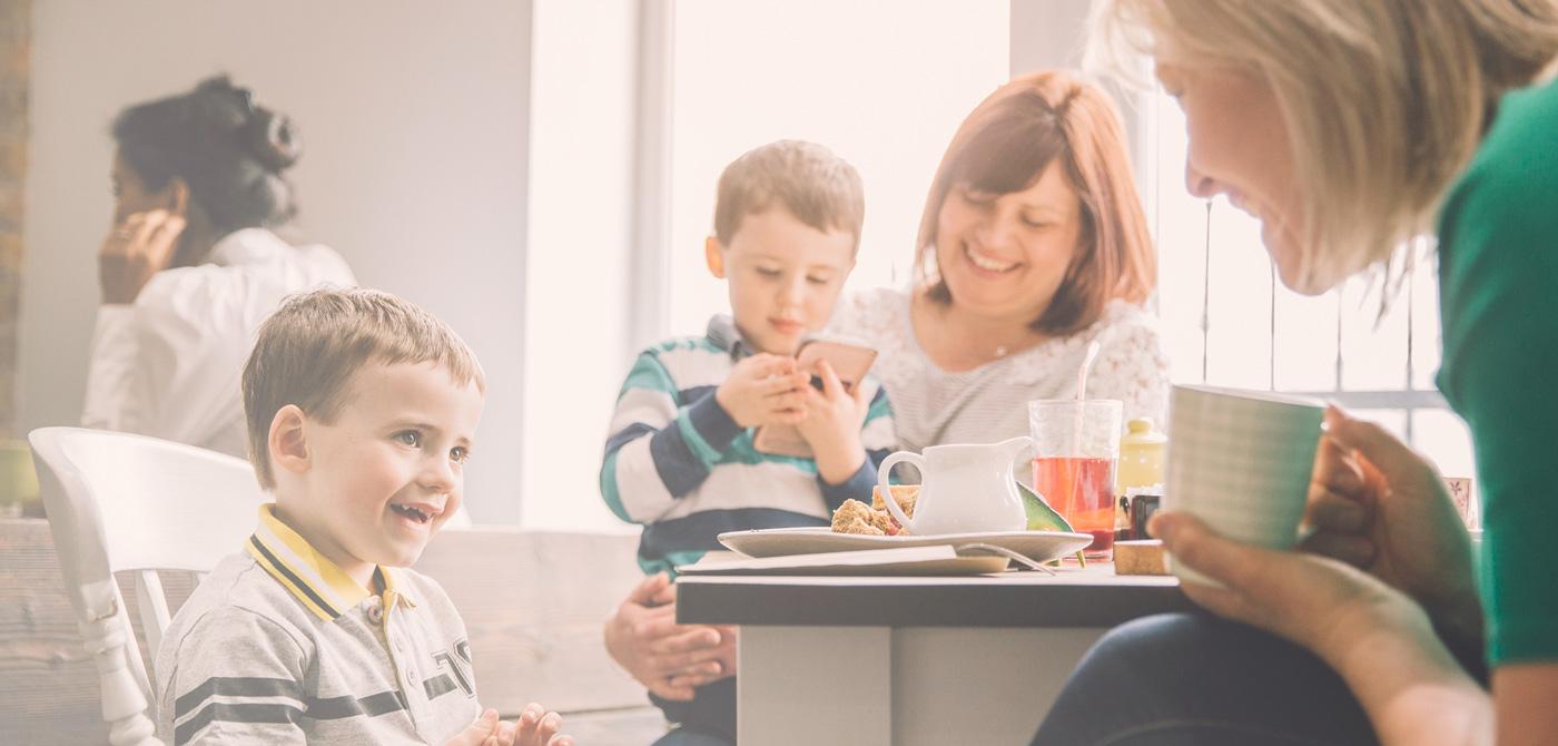 Nos partenaires | Entre mamans et papas