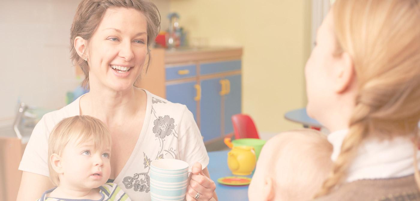 Café-rencontres | Entre mamans et papas