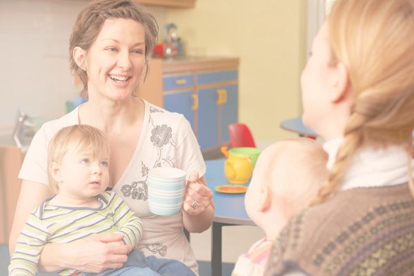 Café rencontre | Entre mamans et papas
