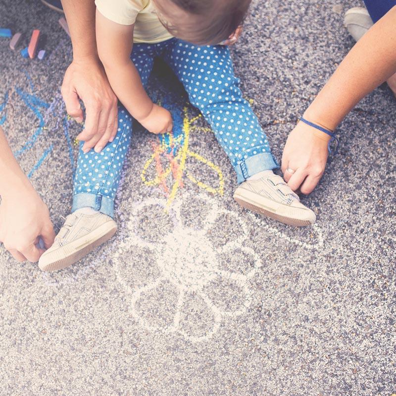 Ateliers de stimulation parent-enfant | Entre mamans et papas