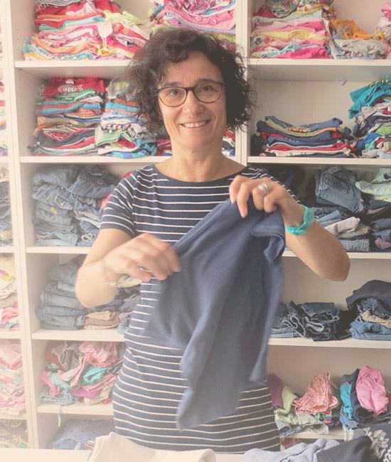 Luisa Limone | Entre mamans et papas