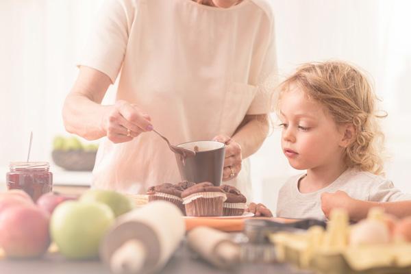Relevailles à domicile | Entre mamans et papas