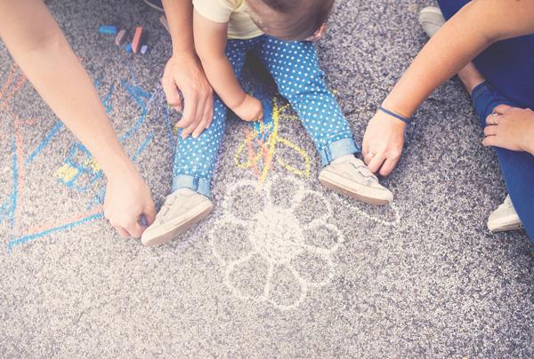 Répit occasionnel | Entre mamans et papas