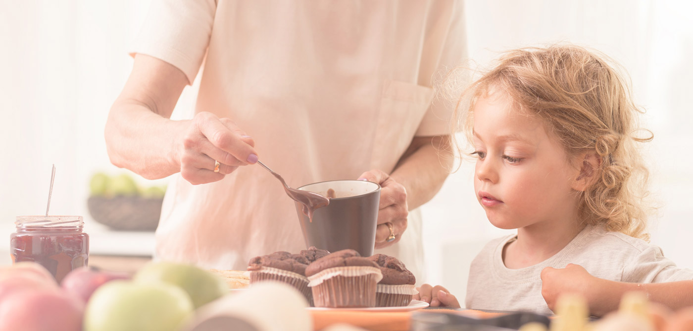 Cuisine familiale | Entre mamans et papas